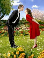 Pushing Daisies movie poster (2007) picture MOV_b7687c85