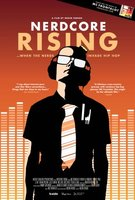 Nerdcore Rising movie poster (2008) picture MOV_b768cd58