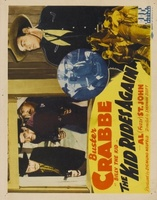 The Kid Rides Again movie poster (1943) picture MOV_b76b40a4