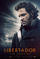 Libertador movie poster (2013) picture MOV_b76c17d0