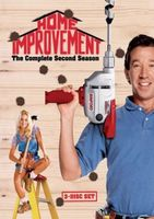 Home Improvement movie poster (1991) picture MOV_b76c9198