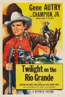 Twilight on the Rio Grande movie poster (1947) picture MOV_b76ddce9