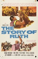 The Story of Ruth movie poster (1960) picture MOV_b7708921