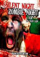 Silent Night, Zombie Night movie poster (2009) picture MOV_b77390f5
