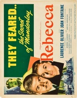 Rebecca movie poster (1940) picture MOV_b7747ac2