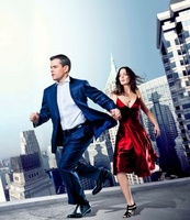 The Adjustment Bureau movie poster (2011) picture MOV_b776029b