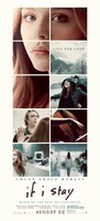 If I Stay movie poster (2014) picture MOV_b77983c1