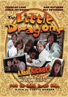 The Little Dragons movie poster (1979) picture MOV_b77afc5e