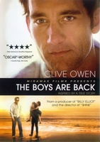 The Boys Are Back movie poster (2009) picture MOV_b77c3608