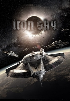 Iron Sky movie poster (2012) poster MOV_b77ead2d