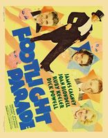 Footlight Parade movie poster (1933) picture MOV_b783d706