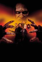 Ghosts Of Mars movie poster (2001) picture MOV_b78478cd