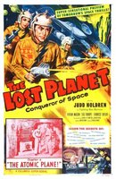 The Lost Planet movie poster (1953) picture MOV_b78918a5