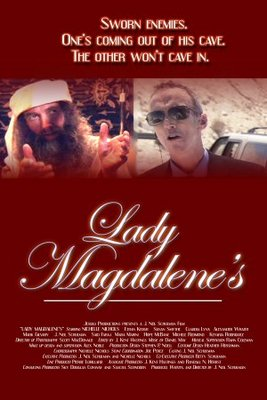 Lady Magdalene's movie poster (2008) poster MOV_b78947fc