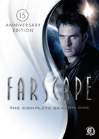 Farscape movie poster (1999) picture MOV_01c119e7