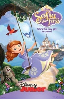 Sofia the First movie poster (2012) picture MOV_b79177d2