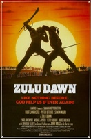 Zulu Dawn movie poster (1979) picture MOV_b7934fba