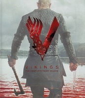 Vikings movie poster (2013) picture MOV_b7968390