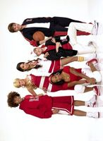 High School Musical 2 movie poster (2007) picture MOV_b7990b0e