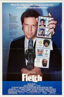 Fletch movie poster (1985) picture MOV_b79d3479