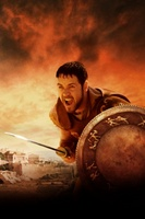 Gladiator movie poster (2000) picture MOV_b79d7c20