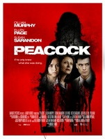 Peacock movie poster (2010) picture MOV_0b4a7958
