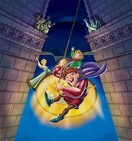 The Hunchback of Notre Dame II movie poster (2002) picture MOV_b7a3887c