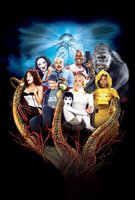 Scary Movie 4 movie poster (2006) picture MOV_b7a68c6f