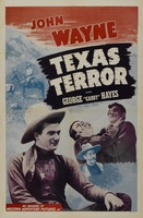 Texas Terror movie poster (1935) picture MOV_b7a89eb7