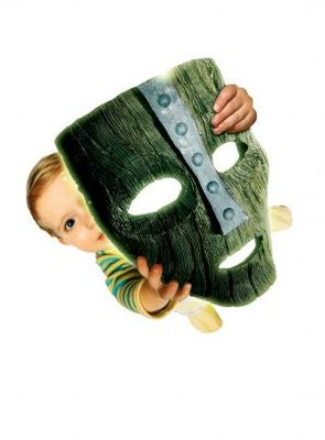 Son Of The Mask movie poster (2005) poster MOV_b7a8bdf0