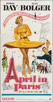 April in Paris movie poster (1952) picture MOV_b7aa8d3e