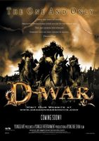 D-War movie poster (2007) picture MOV_b7abc8b2