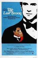 The Last Tycoon movie poster (1976) picture MOV_b7ac3e5f