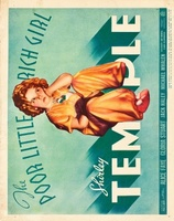 Poor Little Rich Girl movie poster (1936) picture MOV_b7ac4e1e