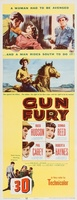 Gun Fury movie poster (1953) picture MOV_5e05609d