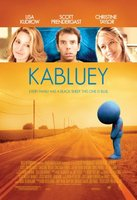 Kabluey movie poster (2007) picture MOV_b7b58523
