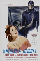 Wuthering Heights movie poster (1939) picture MOV_b7bdbffd