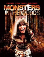 Monsters in the Woods movie poster (2011) picture MOV_b7be5430