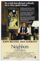 Neighbors movie poster (1981) picture MOV_b7c0204f