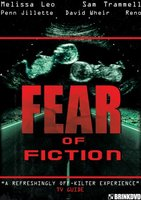 Fear of Fiction movie poster (2000) picture MOV_b7c391f6