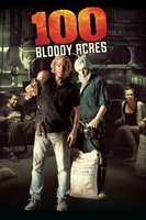 100 Bloody Acres movie poster (2012) picture MOV_b7c81816