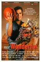 Mr. Wonderful movie poster (1993) picture MOV_b7d31d3a