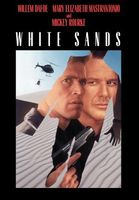 White Sands movie poster (1992) picture MOV_b7d34621