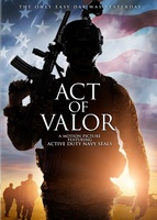 Act of Valor movie poster (2011) picture MOV_b7d4c0d4