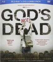 God's Not Dead movie poster (2014) picture MOV_b7d7aff0