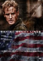 Behind Enemy Lines movie poster (2001) picture MOV_b7ddc5ab