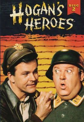 Hogan's Heroes movie poster (1965) poster MOV_b7de0f11