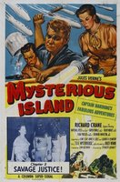 Mysterious Island movie poster (1951) picture MOV_b7de6fc9