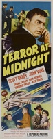 Terror at Midnight movie poster (1956) picture MOV_b7df40d5