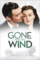 Gone with the Wind movie poster (1939) picture MOV_65b45696